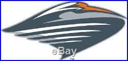ANTREL ROLLE signed MIAMI HURRICANES mini helmet FANATICS AUTHENTICS coa auto U