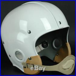 Miami Hurricanes 1950 to 1953 & 1957 Full Size NCAA Vintage Football Helmet