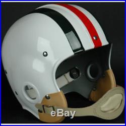 Miami Hurricanes 1954 Full Size NCAA Vintage Football Helmet
