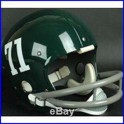 Miami Hurricanes 1971 Full Size NCAA Vintage Football Helmet