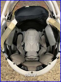 Miami Hurricanes Riddell Speedflex M Fullsize NCAA Helmet