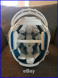 Miami Hurricanes Schutt Xp Authentic Football Helmet
