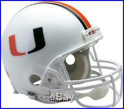 Riddell Hurricanes VSR4 Full Size Football Helmet Fanatics
