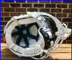 Sean Taylor Miami Hurricanes Rose Bowl Pro Air II Authentic Football Helmet