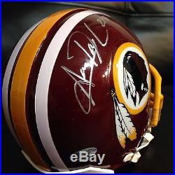 buy popular ebfd4 2097c Washington Redskins & Miami Hurricanes Legend Sean Taylor ...